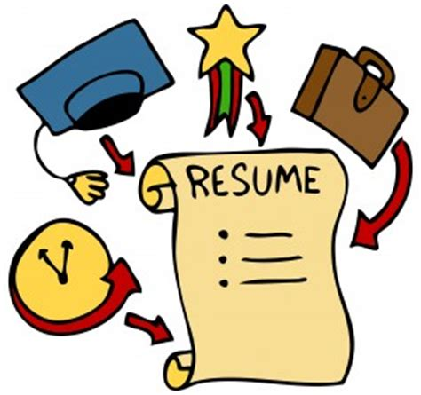 Getting into college resume examples