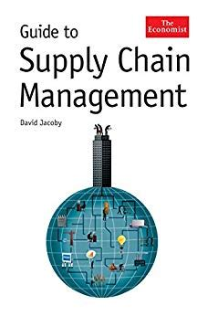 Literature reviews in supply chain management and logistics